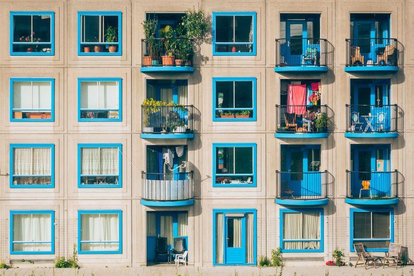 Ceny bytů v roce 2021