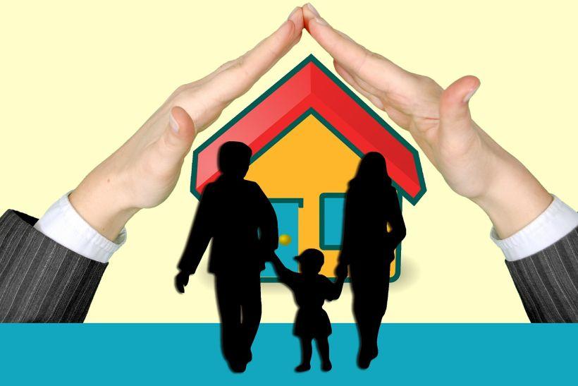 Jak vybrat pojištění domácnosti