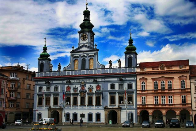 Prodej bytů bez realitky v Českých Budějovicích