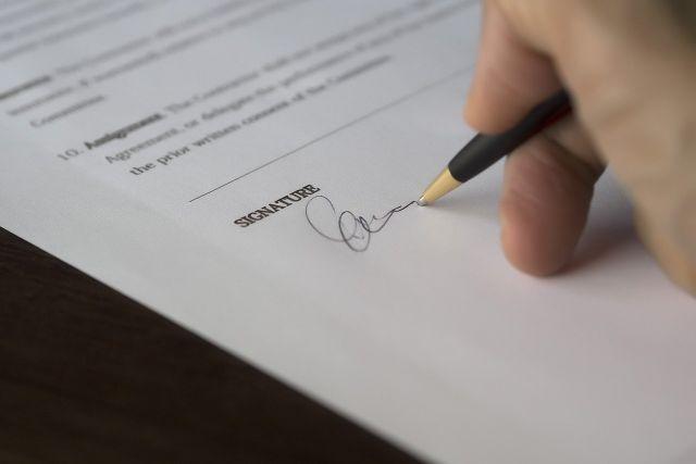 Kupní smlouva: na co si dávat pozor?