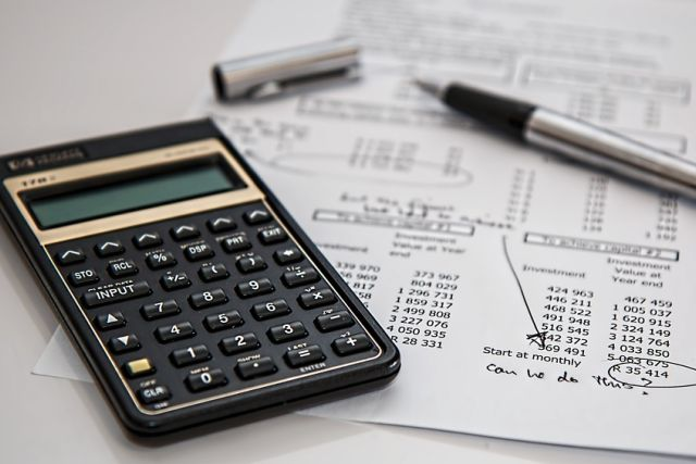 Daň z nabytí nemovitosti 2019