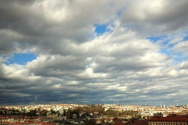 Bytová krize v Praze: dosáhly ceny nemovitostí svůj strop?