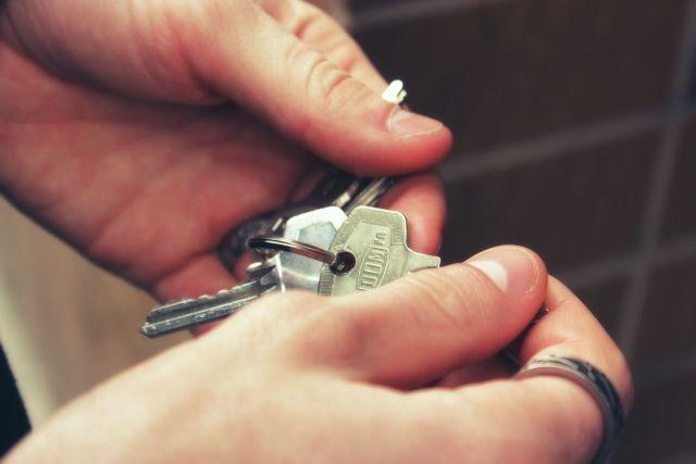 Jak se připravit na prodej bytu