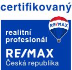 Certifikát Antonín Tvrdoň - č. 1